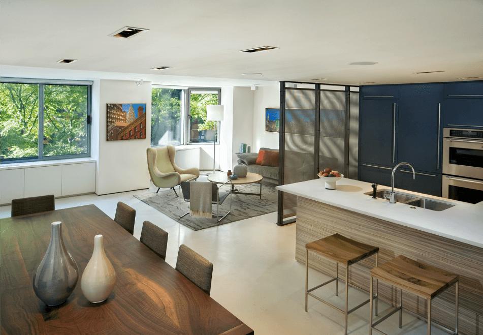 Element Interiors Image