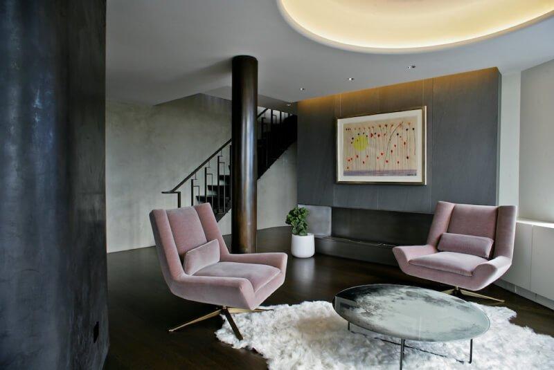 Element Interiors Riverside Drive Image 008